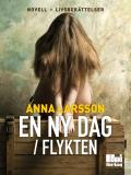 Cover for En ny dag / Flykten