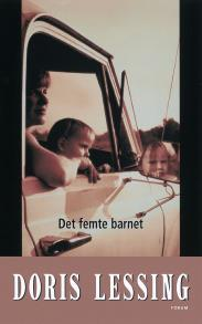 Cover for Det femte barnet