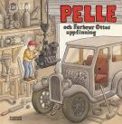 Omslagsbild för Pelle och Farbror Ottos uppfinning