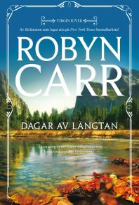 Cover for Dagar av längtan