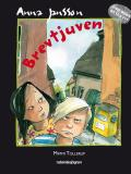 Cover for Brevtjuven