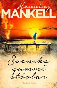 Cover for Svenska gummistövlar