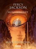 Cover for Percy Jackson: Monsterhavet