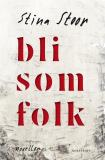 Cover for Bli som folk