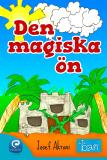 Cover for Den magiska ön