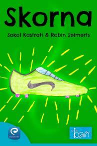 Cover for Skorna