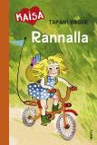 Omslagsbild för Rannalla (Kaisa-sarja)