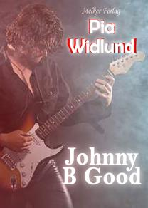 Cover for Johnny B Good