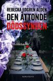 Cover for Den åttonde dödssynden