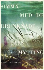 Cover for Simma med de drunknade