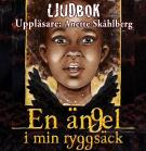 Cover for En ängel i min ryggsäck