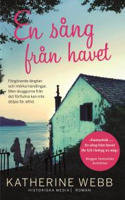 Cover for En sång från havet