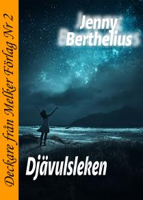 Cover for Djävulsleken