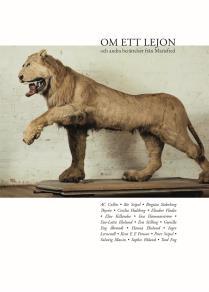 Cover for Om ett lejon och andra berättelser från Mariefred