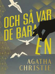 Cover for Och så var de bara en