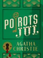 Omslagsbild för Poirots jul