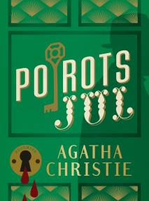 Cover for Poirots jul