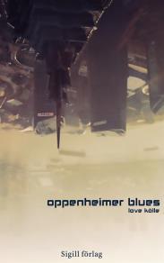 Omslagsbild för Oppenheimer Blues