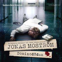 Cover for Dominodöden