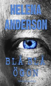 Cover for Blå Blå Ögon