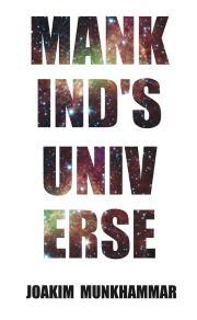 Omslagsbild för Mankind's Universe