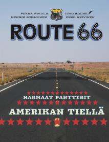Cover for Route 66