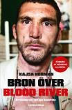 Cover for Bron över Blood River