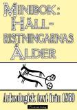 Omslagsbild för Hällristningarnas ålder - Minibok med arkeologisk text från 1869