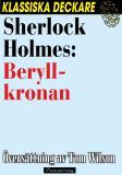 Omslagsbild för Sherlock Holmes: Beryllkronan
