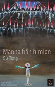 Cover for Manna från himlen