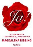 Bokomslag för Ja! Allt om bröllop