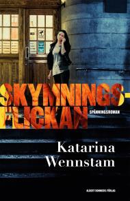 Cover for Skymningsflickan