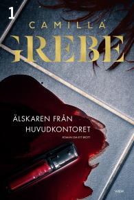 Cover for Älskaren från huvudkontoret