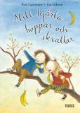 Bokomslag för Mitt hjärta hoppar och skrattar