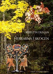 Cover for Herrarna i skogen