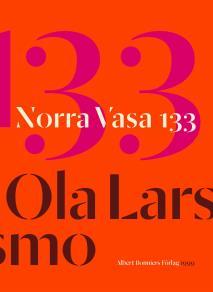 Cover for Norra Vasa 133