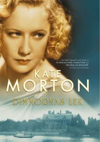 Cover for Dimmornas lek