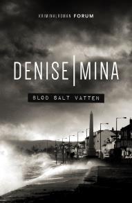 Cover for Blod salt vatten