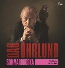 Cover for Sommarondska