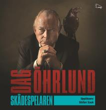 Cover for Skådespelaren