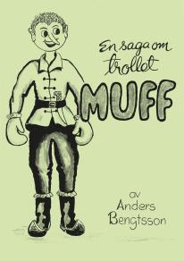 Cover for Sagan om Trollet Muff