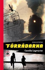 Cover for Svarta rosorna 3 - Förrädarna