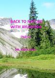 Bokomslag för Back to Nature with Ayurveda - part one