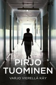 Cover for Varjo vierellä käy