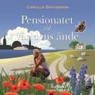 Bokomslag för Pensionatet vid världens ände