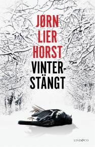Cover for Vinterstängt