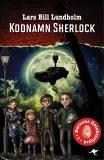 Cover for Kodnamn Sherlock : Barnens detektivbyrå