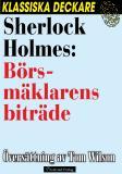 Omslagsbild för Sherlock Holmes: Börsmäklarens biträde