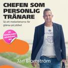 Cover for Chefen som personlig tränare