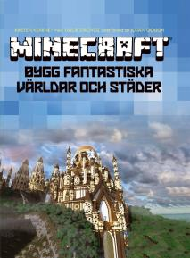 Cover for Minecraft
